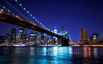 גשרים בניו יורק