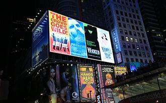 הצגות בניו יורק