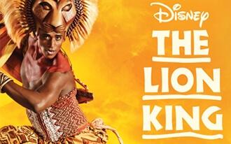 מלך האריות - The lion King