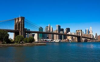גשר ברוקלין - Brooklyn Bridge