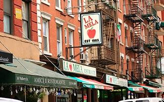 מסעדות בניו יורק