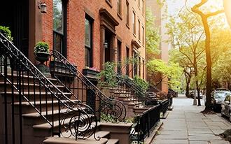 """נדל""""ן בניו יורק - Real Estate in New York"""