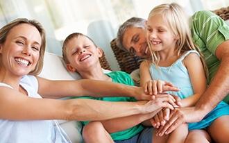 פעילות למשפחה