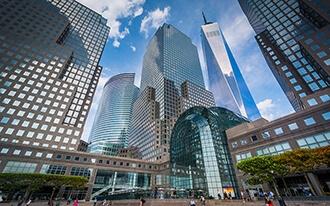 מרכז הסחר החדש בניו יורק - One World Trade Center