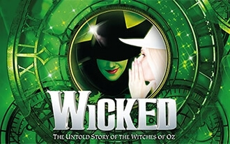 מרשעת - Wicked