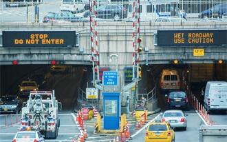 מנהרת קווינס מידטאון - Queens Midtown Tunnel