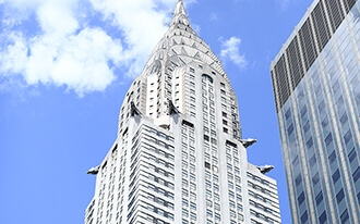 בניין קרייזלר - Chrysler Building
