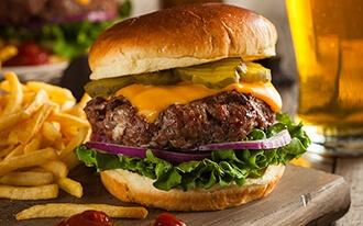 מסעדות המבורגר בניו יורק