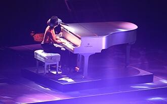קונצרטים בניו יורק