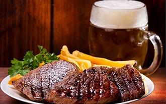 בית הסטייק של פיטר לוגר - Peter Luger Steakhouse