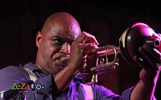 פסטיבל הג'אז של ניו יורק - Jazz Festival