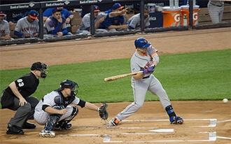 בייסבול בניו יורק - Baseball in New York
