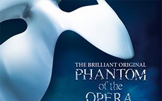 פנטום האופרה - The Phantom of the Opera