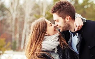 אהבה וזוגיות