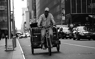 סיורים בעברית בניו יורק - Hebrew tours in New York