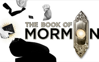 ספר מורמון - The Book of Mormon